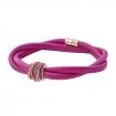 Bracelet or rose De grisogono