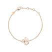 Bracelet Chopard Happy Hearts or rose 85A083-5031